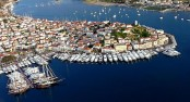 East Med Yacht Show 2014
