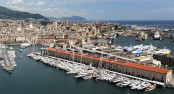The 27th MYBA Charter Show in Genoa