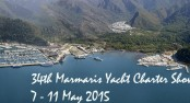 34th Marmaris Yacht Charter Show