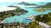 The 53rd Annual Antigua Charter Yacht Show