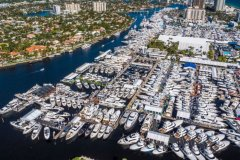 Fort Lauderdale International Boat Show 2019