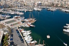 East Med Yacht Show Piraeus, Greece 2019