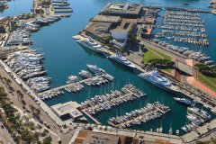 The Superyacht Show Barcelona 2019