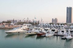 Qatar International Boat Show 2019